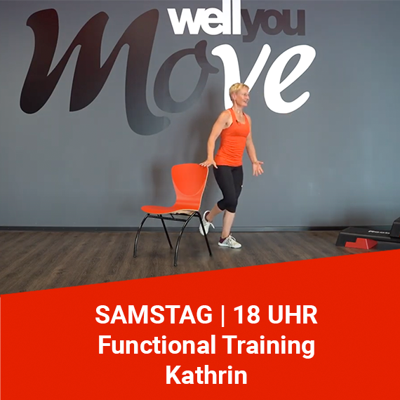 wellyou Functional Training