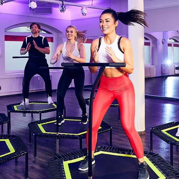 Fitness Mettenhof
